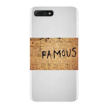 Basquiat iPhone 7 Plus Case