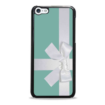 Tiffany Blue Box with Bow Iphone 5c Case