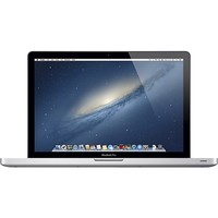 "Apple® - MacBook® Pro - 15.4"" Display - 8GB Memory - 750GB Hard Drive"