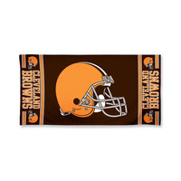 Cleveland Browns NFL Beach Towel (30x60)