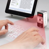 The Virtual Keyboard