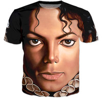 Michael Jackson Limited Edition T-Shirt