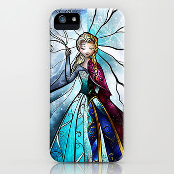 Sisterly love iPhone & iPod Case by Mandie Manzano