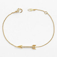 Nadri Boxed Arrow Station Bracelet (Nordstrom Exclusive)