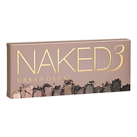 Naked3 eyeshadow palette