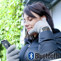 Bluetooth Gloves at Firebox.com