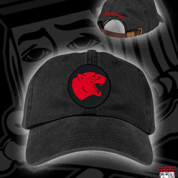 CODE PANTHER HAT