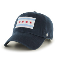 CITY OF CHICAGO '47 CLEAN UP
