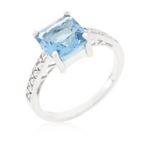 Princess Bella Ring, size : 10