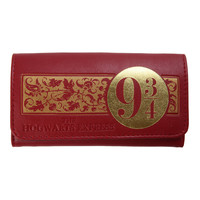 Harry Potter Platform 9 3/4 Wallet