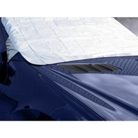 Evelots Car Windshield Covers For Winter Snow Removal,Fits Trucks & Cars