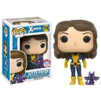 REPLACEMENT - FUNKO POP! MARVEL KITTY PRYDE & LOCKHEED
