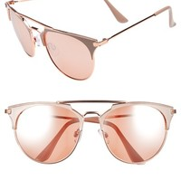 BP. Retro Sunglasses | Nordstrom