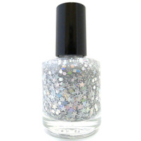 Shooting Star - FUND RAISER - Hand Blended Custom Nail Polish
