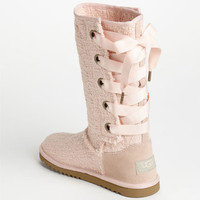UGG® Australia 'Heirloom' Boot (Toddler, Little Kid & Big Kid) | Nordstrom