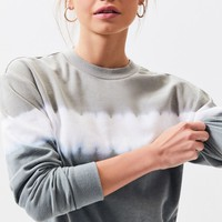LA Hearts Summit Tie Dye Sweatshirt | PacSun