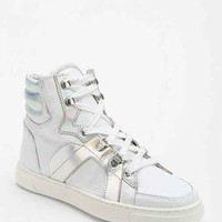 To Be Announced Crime High-Top Sneaker-