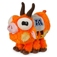 Disney Archie the Scare Pig Plush - Monsters University - 7'' | Disney Store
