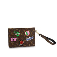 Products by Louis Vuitton: City Pouch
