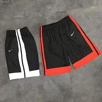 NIKE men and women couples sports and leisure Joker shorts F-A-HRWM