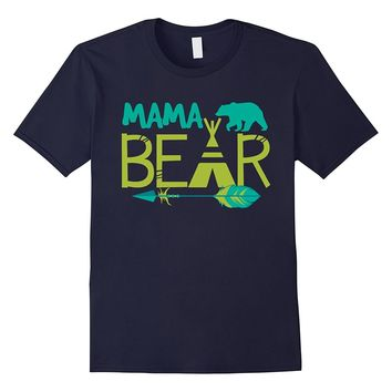Mama Bear- Mom Shirt