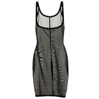 mytheresa.com -  TULLE FORMING DRESS - Luxury Fashion for Women / Designer clothing, shoes, bags