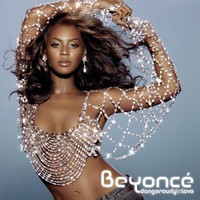 Beyonce - Dangerously In Love