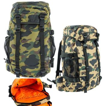 Hot Deal Comfort Stylish Back To School College On Sale Casual Big Capacity Outdoors Camouflage Backpack [10507735623]