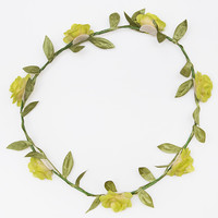 Forbidden Floral Crown - One