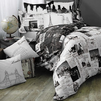 Passport by Alamode, Duvets, Comforters & more - BeddingSuperStore.com