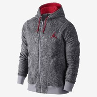 Check it out. I found this Jordan Own The Ele Full-Zip Men's Hoodie at Nike online.