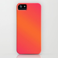 Solar Flare iPhone & iPod Case by Matt Borchert