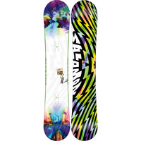 Salomon Snowboards Official Snowboard One Color,