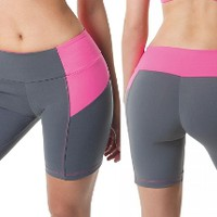 Brazilian Activewear-Sexy Workout Clothes BIA BRAZIL Shorts MD2610