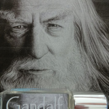Gandalf Cologne Spray - Lord of the Rings Collection - SALE