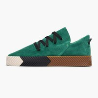 adidas Originals by Alexander Wang Skate | Green | Sneakers | BY8907 | Caliroots