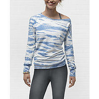 Check it out. I found this Nike Short-Sleeve Epic Women's Training Crew at Nike online.