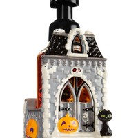 Hand Soap Holder Haunted House