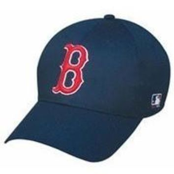 BOSTON RED SOX BASEBALL CAP BRAND NEW MLB ISSUED HAT