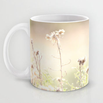 Art Coffee Cup Mug Glimmering Light fine art photography home decor
