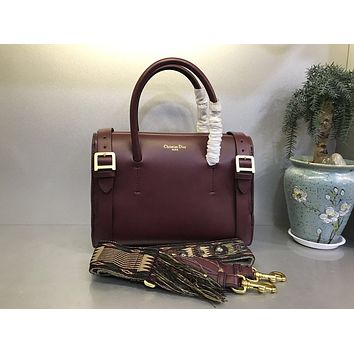2020 New Office DIOR Women men Leather Monogram Handbag Neverfull Bags Christian Dior Tote Shoulder Bag Wallet Purse Bumbag Discount Cheap Bags Best Quality
