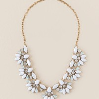Trista Statement Necklace