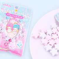 Buy Senjaku Sanrio Little Twin Stars Tablet Candy at Tofu Cute