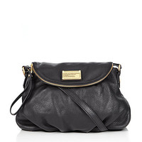Marc by Marc Jacobs – Classic Q Natasha Crossbody Bag in Black at Harrods