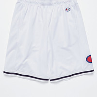 Champion Classic Americana White Basketball Shorts at PacSun.com