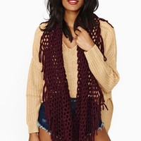 Adore Me Infinity Scarf