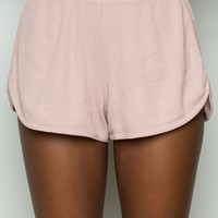 Lisette Thermal Shorts