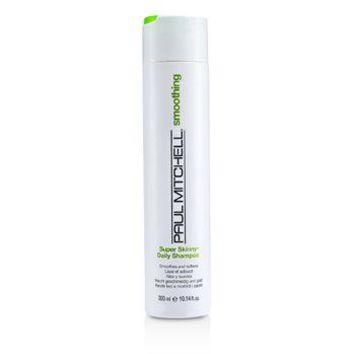 Paul Mitchell Smoothing Super Skinny Daily Shampoo (Smoothes and Softens) Hair Care