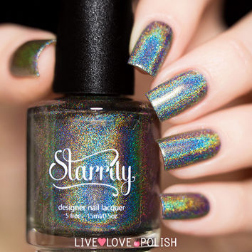 Starrily Christian Grey (Valentine's Day Exclusive Collection)