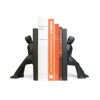 Hold It Together Bookends - Set of 2